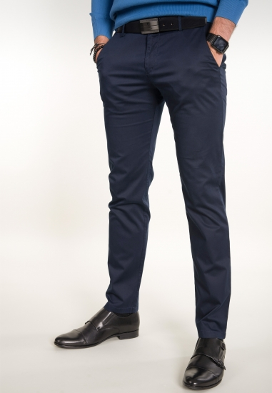 Spodnie BUGATTI - 00732...