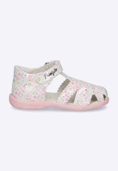 Kwieciste sandały dziewczęce PRIMIGI