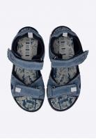 Sandały chłopięce na rzepy PRIMIGI
