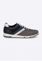 Sneakersy sznurowane GEOX