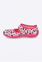 Pantofle dziewczęce SUPERFIT