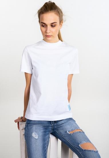 Bawełniany t-shirt basic...
