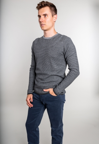 Sweter Garcia Jeans -...