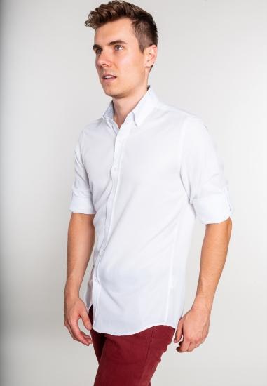 Koszula męska Eks - 001100...