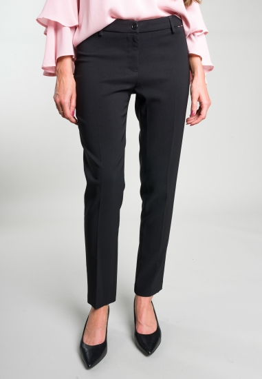 Klasyczne spodnie cygaretki Artigli