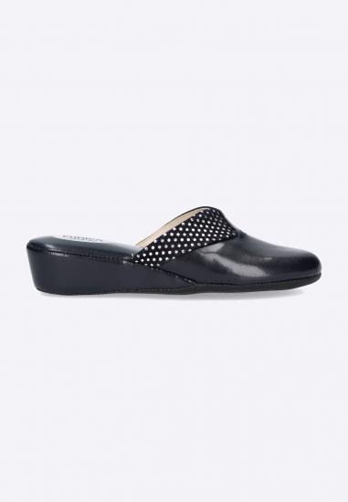 Pantofle damskie w...