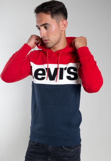 Bluza z kapturem Levi's...