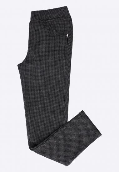 Dziewczęce spodnie z...