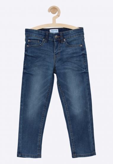 Spodnie jeansowe chłopięce MAYORAL
