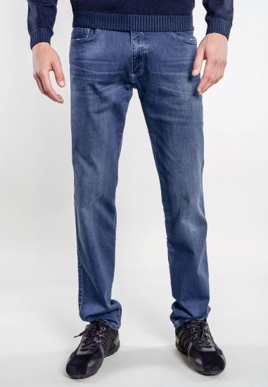 Spodnie jeansowe modern fit...