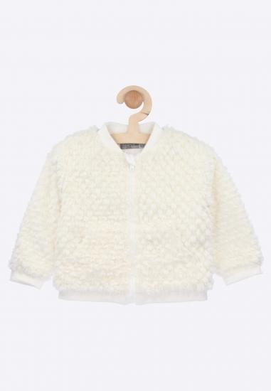 Sweter dziewczęcy LOSAN -...