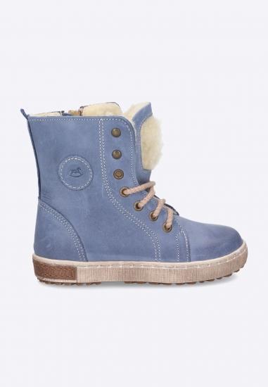 Buty chłopięce EMEL