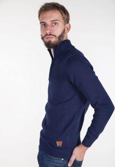 Bawełniany sweter Wrangler...