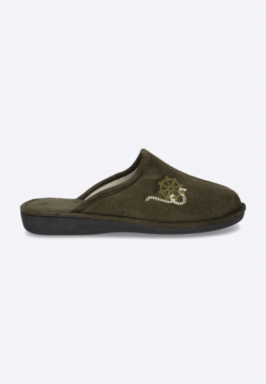 Pantofle męskie 3Rose -...