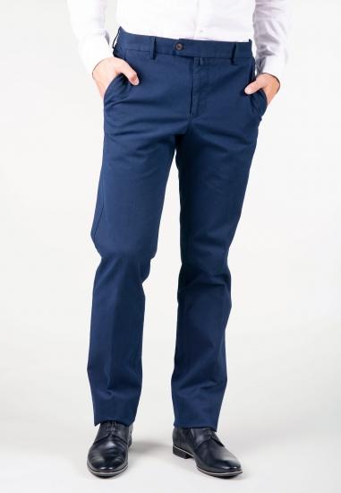 Klasyczne spodnie regular...