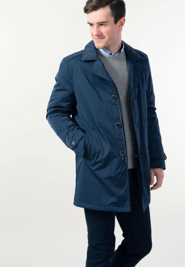 Klasyczny płaszcz Jupiter -...