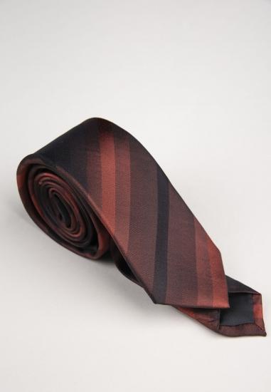 Krawat jedwabny Venti