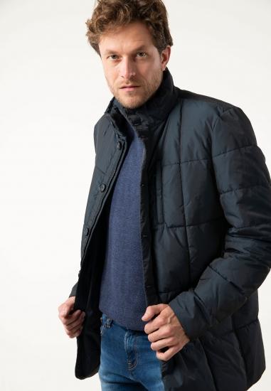 Pikowana kurtka Geox -...