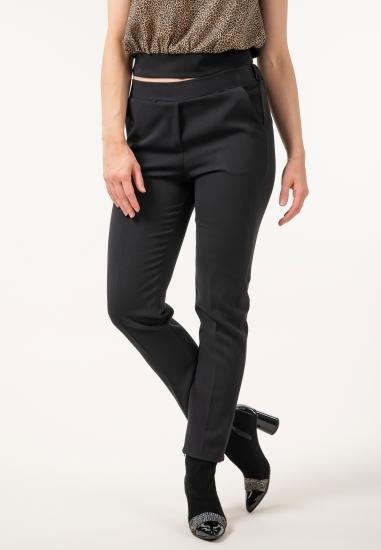 Spodnie cygaretki Artigli -...