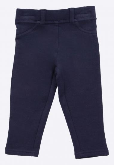 Dziewczęce spodnie bawełniane Losan