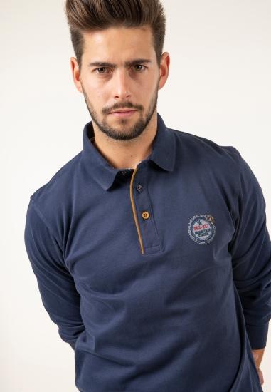 Koszulka polo Be Board -...