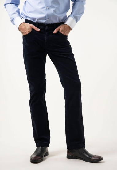 Spodnie ze sztruksu Pioneer...
