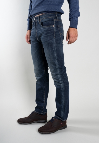 Spodnie jeansowe regular...