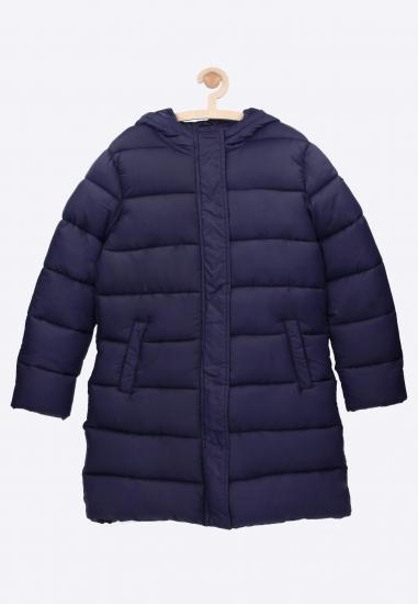 Pikowany płaszcz I Do -...