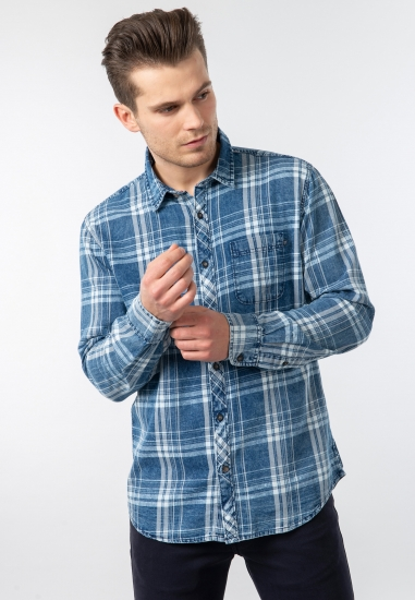 Koszula męska Pioneer