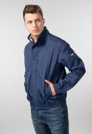 Kurtka wiatrówka Tommy Jeans