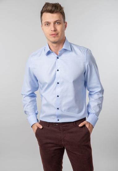 Koszula modern fit Venti -...
