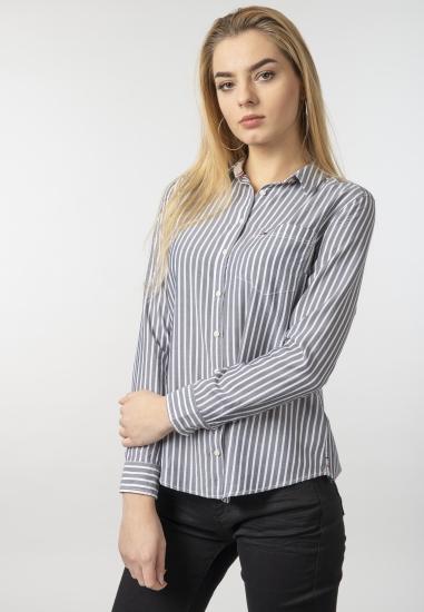 Koszula w paski Tommy Jeans
