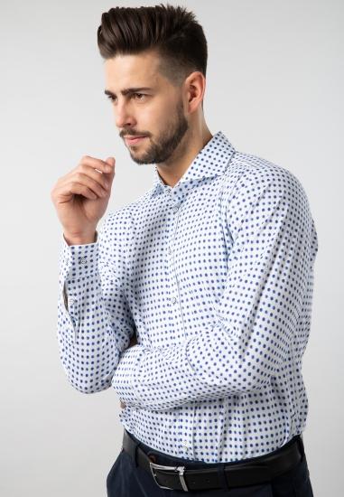 Koszula męska slim fit Desoto