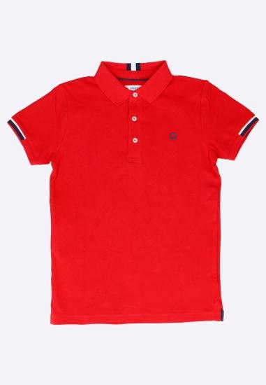 Koszulka polo chłopięca MAYORAL