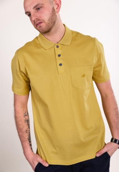 Koszulka polo GREEN COAST -...