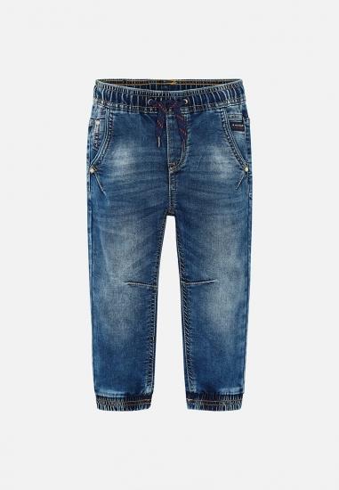 Jeansy chłopięce joggersy...