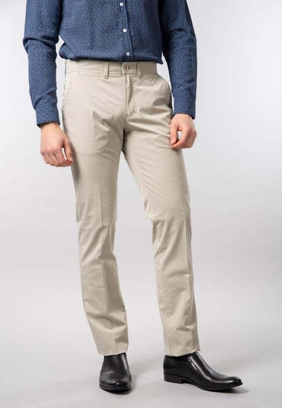 Spodnie męskie materiałowe Club Of Comfort