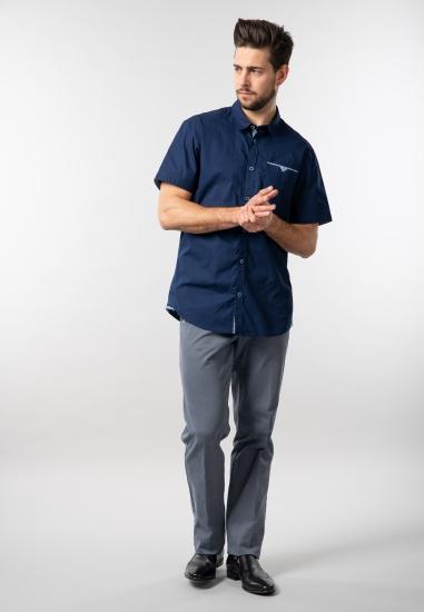 Spodnie męskie materiałowe...