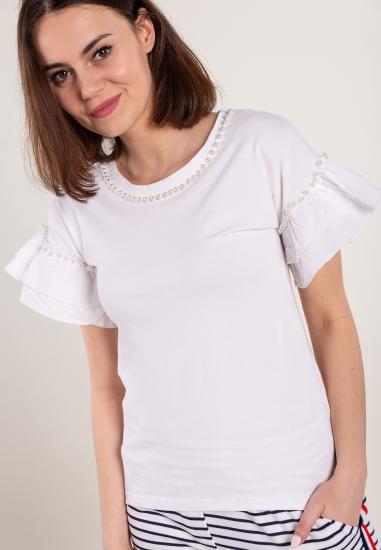 Bluzka z perełkami SUSY MIX...