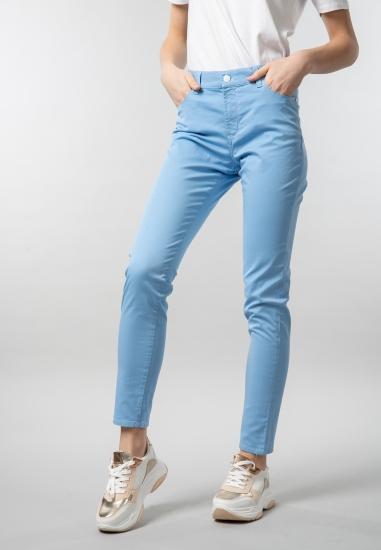 Spodnie damskie slim fit...