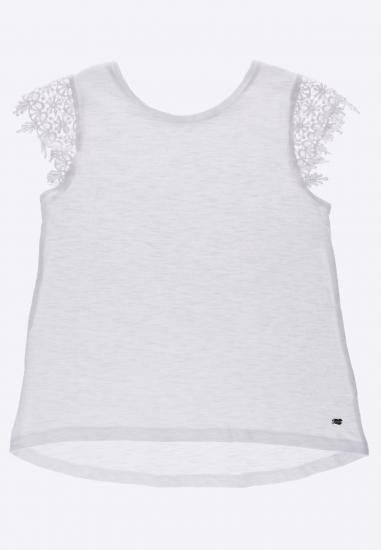 T-shirt dziewczęcy Tiffosi