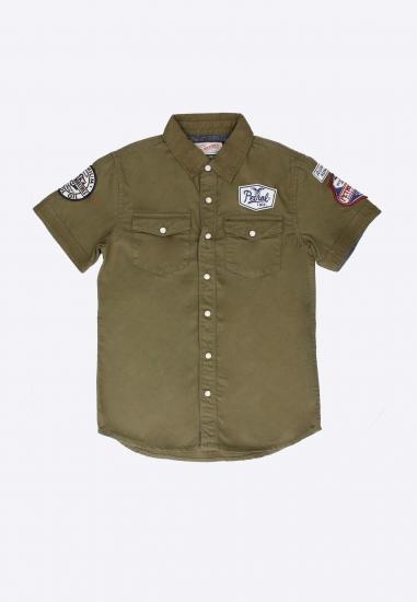 Koszula chłopięca Petrol Industries