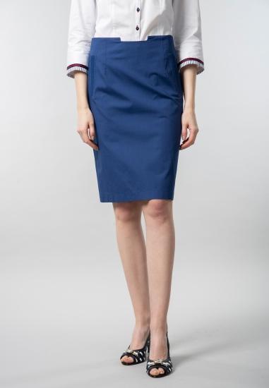Elegancka ołówkowa spódnica damska Top Bis