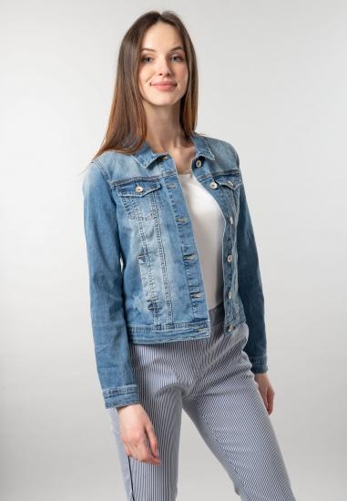 Kurtka jeansowa damska Cecil - 00710283 JEANS
