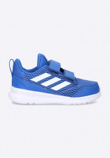 Buty chłopięce Adidas AltaRun CF I