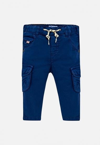 Spodnie typu cargo dla chłopca Baby Mayoral