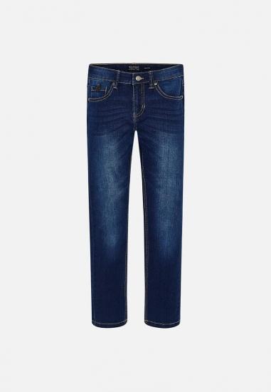 Jeansy chłopięce slim fit...