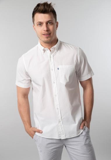Koszula męska basic regular fit Navigare