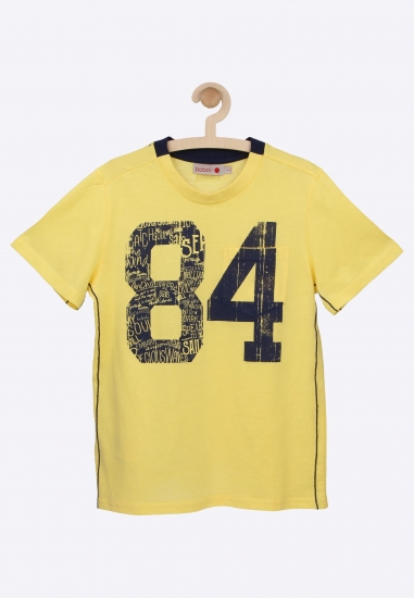 Koszulka z numerem BOBOLI -...