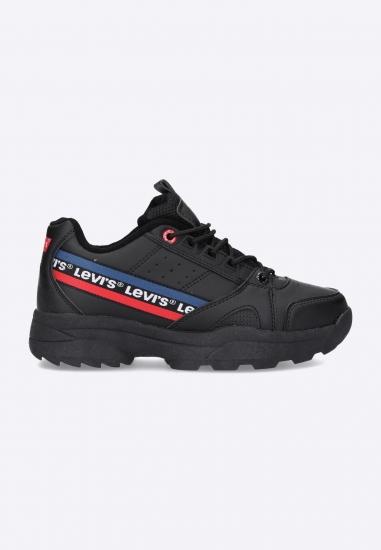 Sneakersy dziewczęce Levi's...